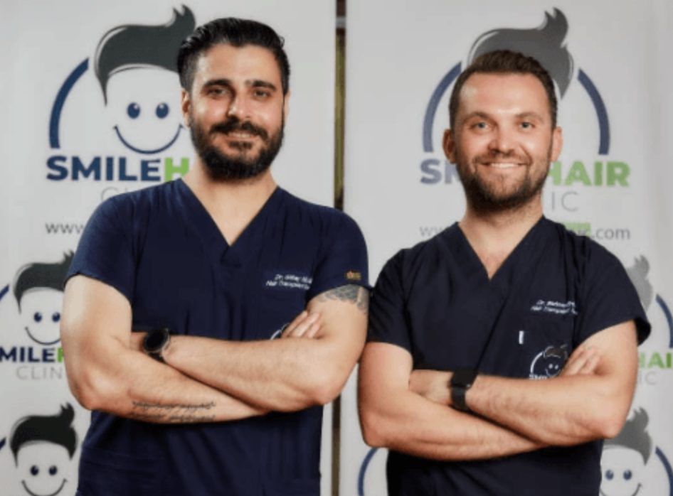 Smile hair clinic